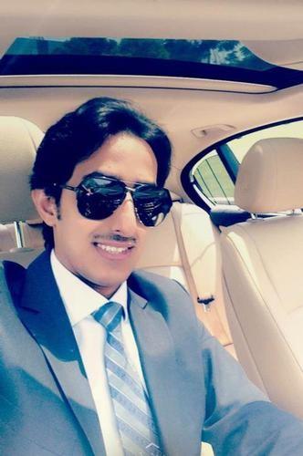 Selfie Mohammed