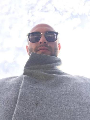 Selfie TheRealSynaptic