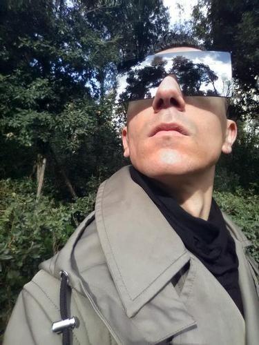 Selfie Emanuele H*
