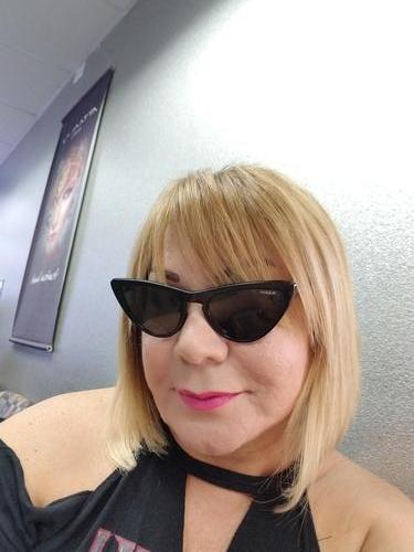 Selfie Maríe