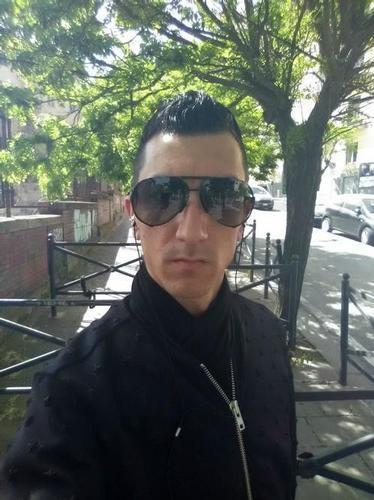Selfie Emanuele