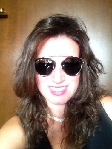 Selfie Alessia
