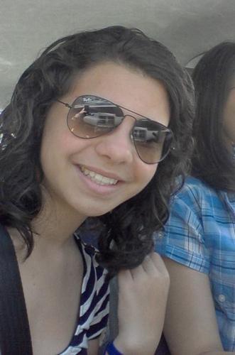 Selfie Giulia