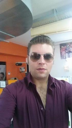 Selfie Enricoking1987