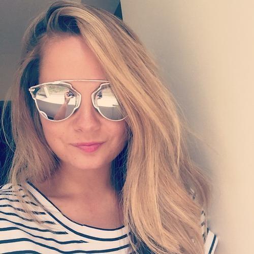 Selfie Annaliese