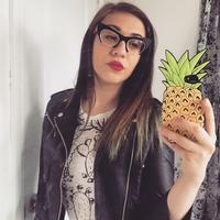 Selfie Natalie