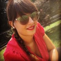 Selfie Alessandra