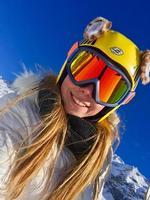 Selfie Elisa