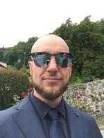 Selfie Giulio