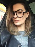 Selfie Darya