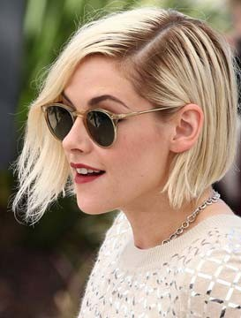 Kristen Stewart - Oliver Peoples THE ROW O'MALLEY NYC OV 5183SM