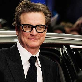 Colin Firth - Tom Ford SNOWDON FT 0237