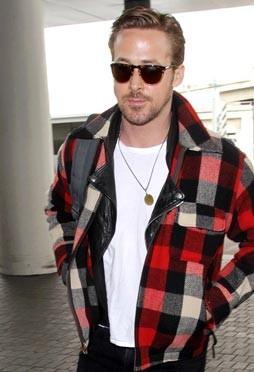 Ryan Gosling - Persol PO 9714S FOLDING