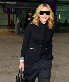 Madonna - Porsche Design P8479