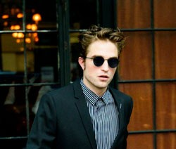 Robert Pattinson - Oliver Peoples THE ROW AFTER MIDNIGHT OV 1197ST