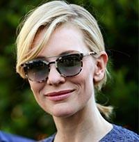 Cate Blanchett - Etnia Barcelona SERT SUN