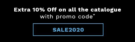 Promo code SALE2020